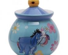 Disney Eeyore and Piglet Sugar Jar