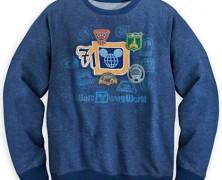 Walt Disney World Emblem Sweatshirt