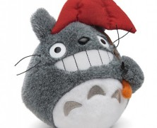 My Neighbor Totoro Plush