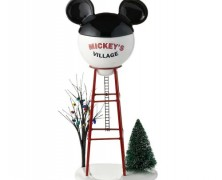 Department 56 Mickey's Water Tower