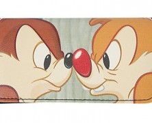 Disney Chip 'n Dale Wallet
