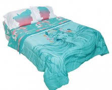 Disney's Little Mermaid Comforter