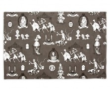 Haunted Mansion Characters Placemat