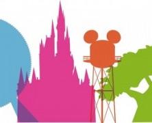 Walt Disney World Print