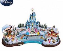 Disney Illuminated Christmas Village