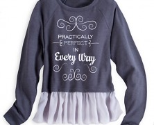 Mary Poppins Pullover