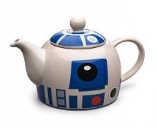 R2-D2 Ceramic Teapot