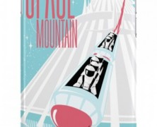 Disney Space Mountain iPhone Case