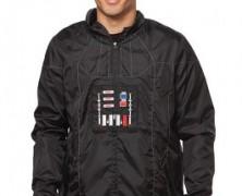 Darth Vader Windbreaker Jacket