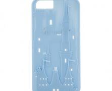 Disney Fantasyland iPhone Case
