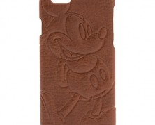 Mickey Mouse Leather iPhone 6 Case