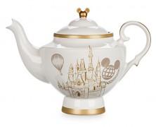 Walt Disney World Vintage Collection Teapot
