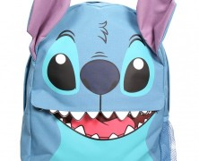 Loungefly Lilo and Stitch Backpack