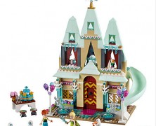 LEGO Disney Frozen Arendelle Castle Playset