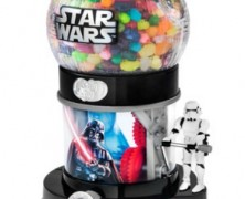 Star Wars Jelly Belly Dispenser