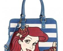 Little Mermaid Ariel Handbag