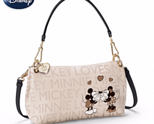 Mickey Loves Minnie Handbag