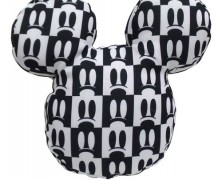 Mickey Mouse Indoor Outdoor Pillow