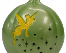 Tinker Bell Light Up Pumpkin