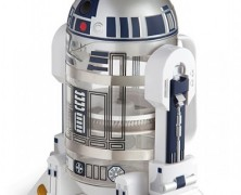 R2-D2 French Coffee Press