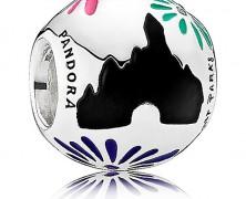 Fantasyland Fireworks Charm by Pandora