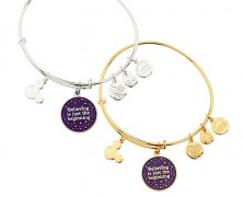 Tinker Bell Believing Alex and Ani Bracelet