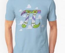 Buzz Lightyear To Infinity Shirt