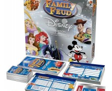 Disney Family Feud Game