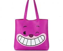 Cheshire Cat Bag by MXYZ