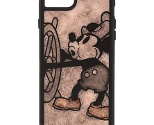 Steamboat Willie iPhone Case