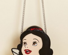 Snow White Handbag