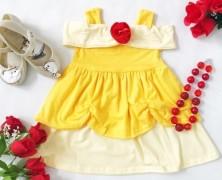 Baby Belle Dress
