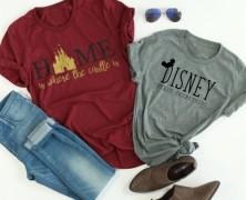 Fantastic Disney Tees