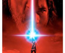 Star Wars: The Last Jedi Tickets Plus Free Poster