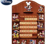 Disney Mickey and Minnie Perpetual Calendar