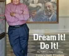 Dream It! Do It! Book by Marty Sklar