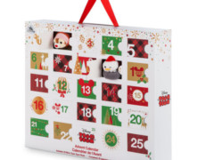 Disney Tsum Tsum Advent Calendar