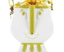 Beauty and the Beast Chip Handbag