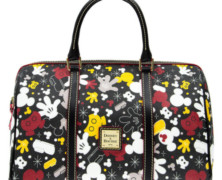 I Am Mickey Dooney and Bourke Satchel