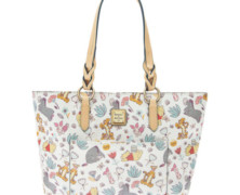 The Winnie the Pooh Dooney and Bourke Collection